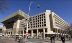 The Federal Bureau of Investigation  headquarters in Washington.