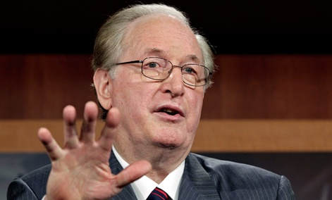 Senate Commerce Committee Chairman Jay Rockefeller, D-W.Va.