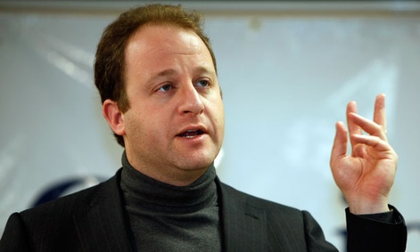Rep. Jared Polis, D-Colo.