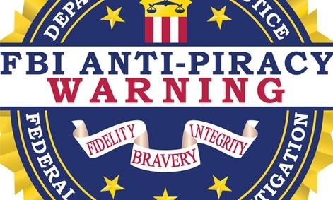 fbi anti piracy warning logo downloadLucasfilm Logo Vector