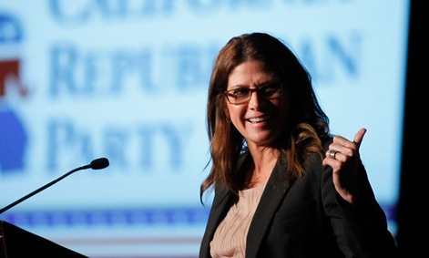 Rep. Mary Bono Mack, R-Calif.