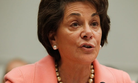 Rep. Anna Eshoo, D-Calif., is among lawmakers calling for a change.