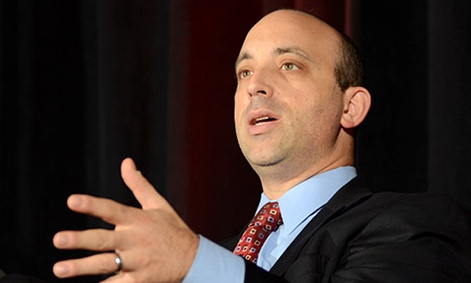 Jonathan Greenblatt, director of the White House Social Innovation and Civic Participation Office