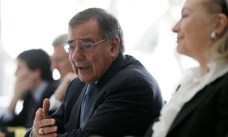 Leon Panetta and Hillary Clinton announced the plan in Australia this week.
