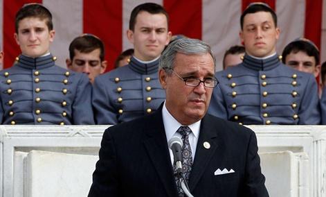 Rep. Jeff Miller, R-Fla.