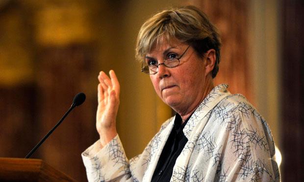 Jane h lute, union pacific board of directors