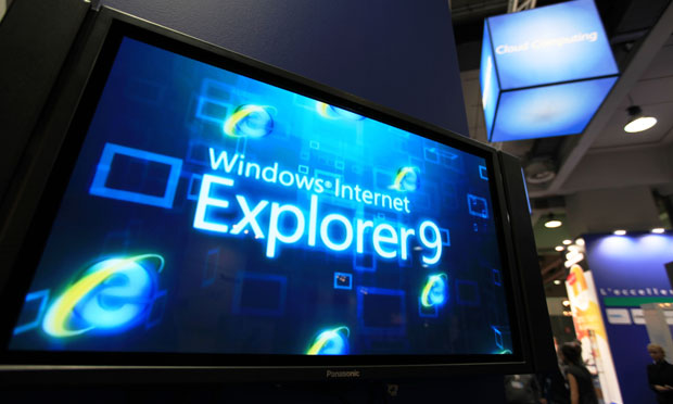 $11,000 for Anyone Who Spots an Internet Explorer Bug Before Dot-gov Hackers
