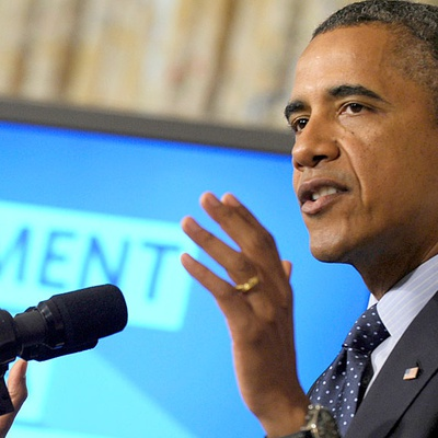 Technology Is at the Heart of Obama's Second-Term Management Agenda