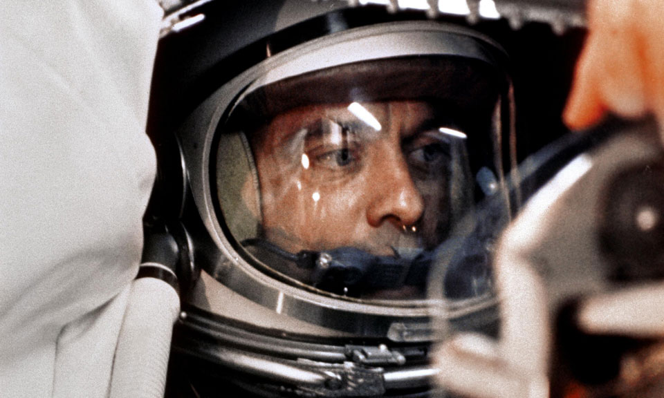 13 Little Things NASA Did to Get Alan Shepard Ready for ...
