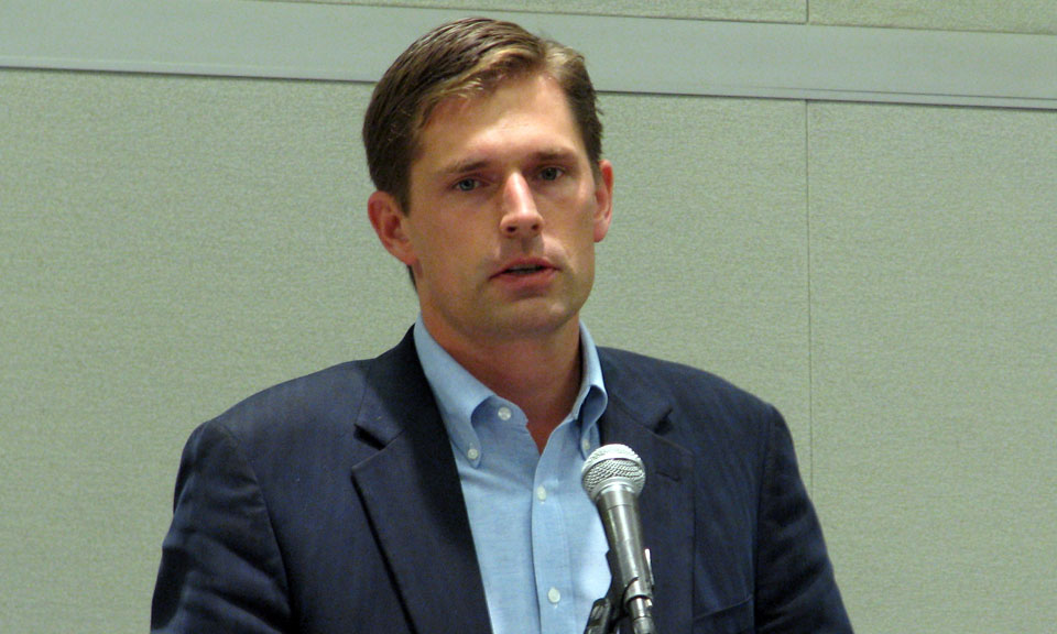 Senator Heinrich