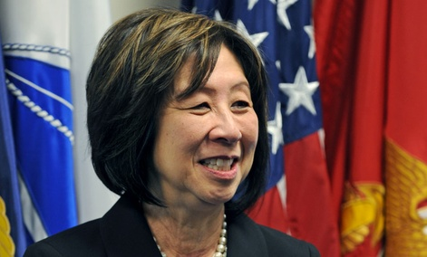 Pentagon CIO Teri Takai designated the Defense Enterprise Email service operated by DISA as an enterprise service.