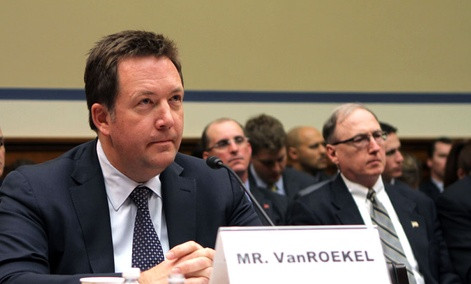 Federal CIO Steven VanRoekel has said his PortfolioStat program will save billions of dollars.