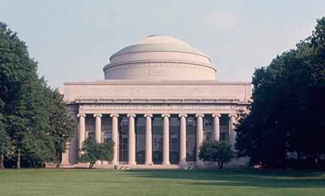 The Pentagon has assembled a team that includes Massachusetts Institute of Technology (pictured) Lincoln Laboratory