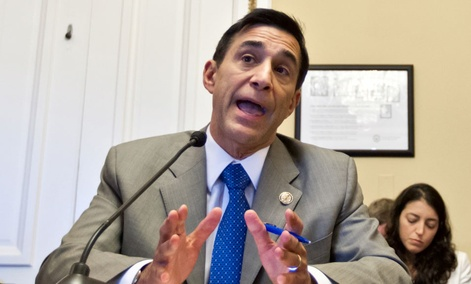 Oversight Chairman Darrell Issa, R-Calif., unilaterally subpoenaed the contractors for unredacted copies that he'd be able to selectively release to the public.