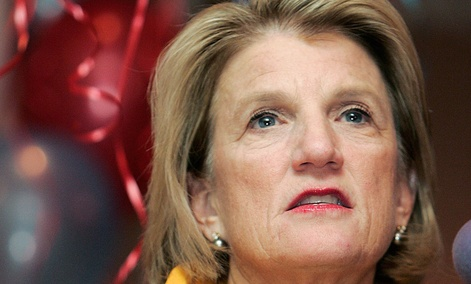 Reps. Shelley Moore Capito, R-W.Va. (pictured), and Emanuel Cleaver, D-Mo., announced they were re-launching the largely-inactive caucus with a new focus on social media around Sept. 18, 2012.