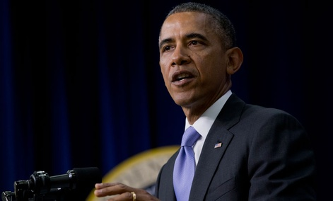 The Affordable Care Act is a large policy point for Barack Obama.