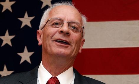 Rep. Kerry Bentivolio, R-Mich.