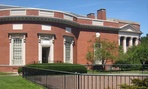 Harvard's Houghton Library