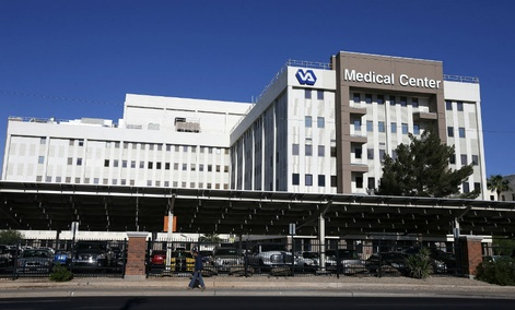The Phoenix VA Health Care Center