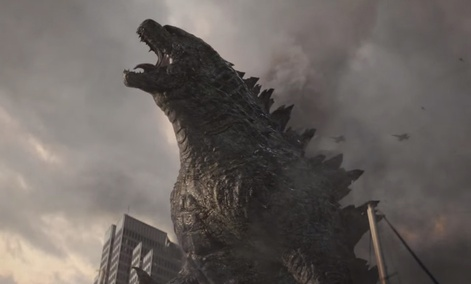 Godzilla did not, in fact, really attack San Francisco. It was just a movie.