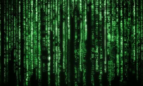 matrix zahlen