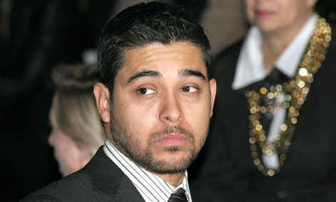 Actor Wilmer Valderrama's Twitter account was hacked.
