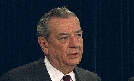 Donald Atwood was Deputy Secretary of Defense from 1989 until 1993.