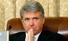 House Homeland Security Committee Chairman Rep. Mike McCaul, R-Texas