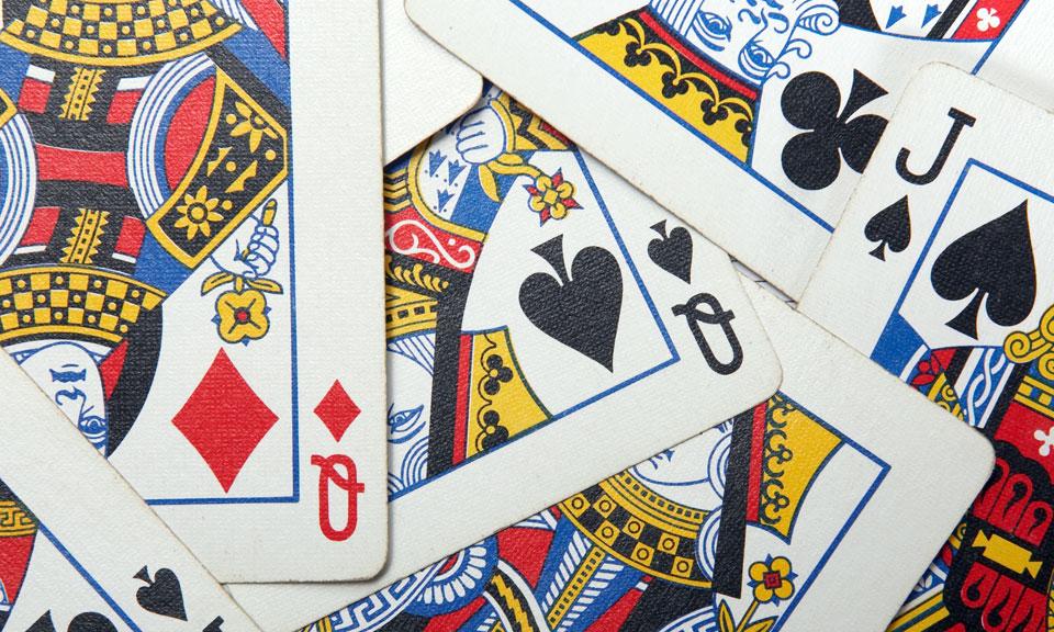 irs gambling records