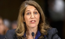 Sylvia Mathews Burwell, HHS secretary