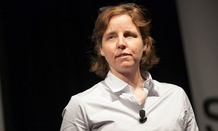 Google VP Megan Smith