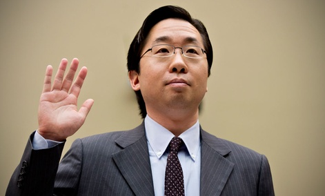 Todd Park, former U.S. chief technology officer