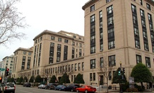 GSA headquarters