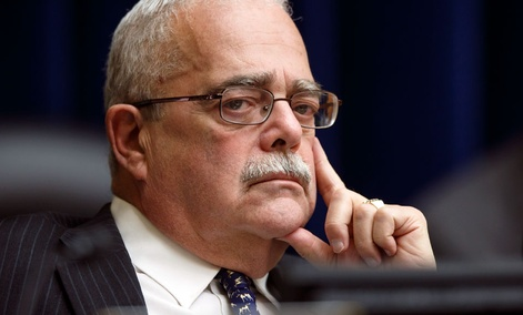 House Oversight Committee member Rep. Gerald Connolly, D-Va.,