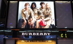 "Companies, such as Burberry, can teach the government a thing or two about digital transformations, says George Westerman, an MIT Sloan management researcher and author of ""Leading Digital."""