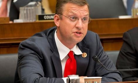 Rep. Doug Collins, R-Ga.