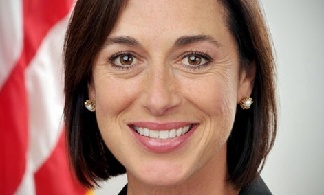 Karen DeSalvo, head of HHS' Health IT Office