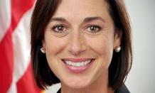 Karen DeSalvo, head of HHS' Health IT Office