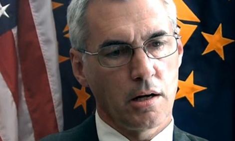 Former DHS CIO Rirchard Spires