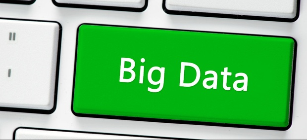"""No, agencies don't really a """"big data"""" button. Yet."""