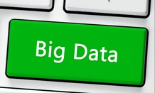 "No, agencies don't really a ""big data"" button. Yet."