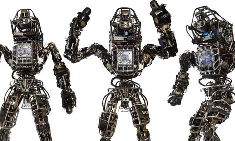 The Atlas Robot