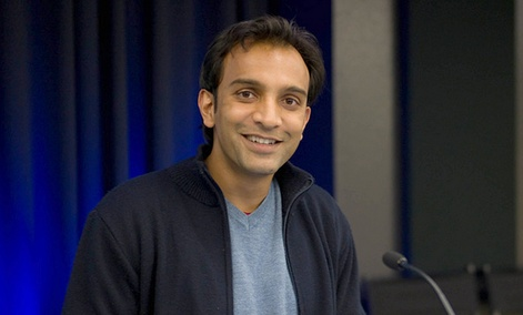 White House Chief Data Scientist DJ Patil