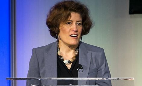 Acting Director of OPM, Beth Cobert