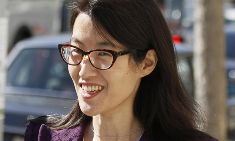 Ellen Pao became the center of a high-profile gender bias lawsuit against an elite Silicon Valley venture capital firm.