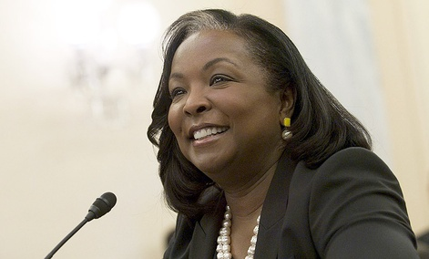 LaVerne Council, the assistant VA secretary for information and technology
