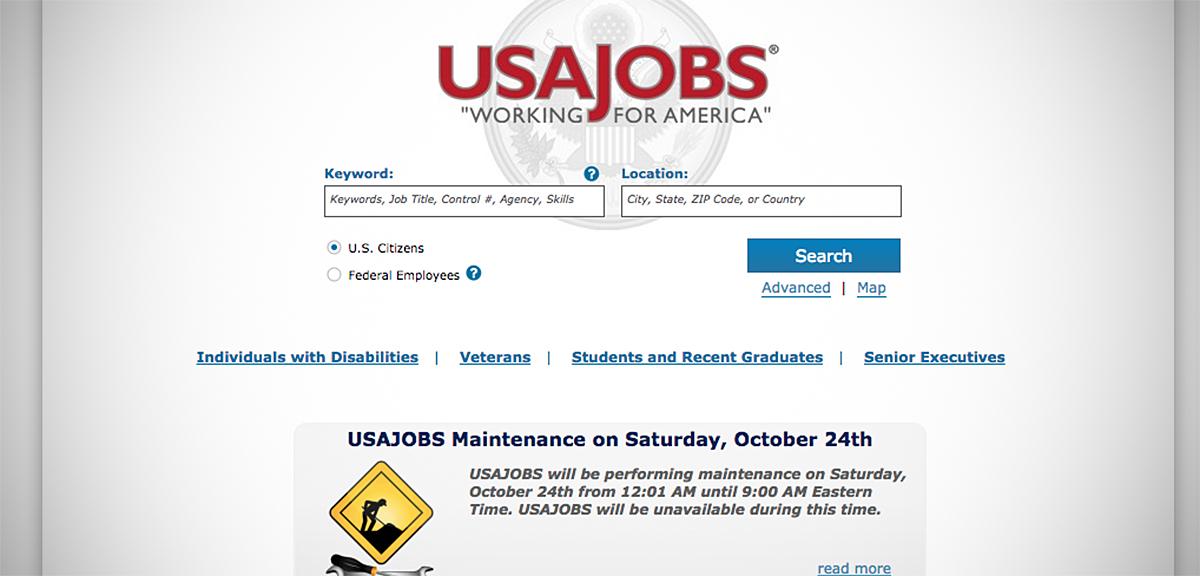 OPM Pilots Resume Mining for USAJobsNextgovcom