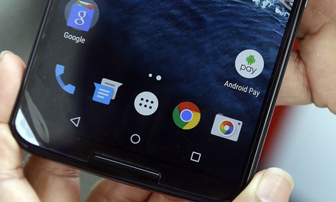 Google's new technology works similarly to Android Pay.