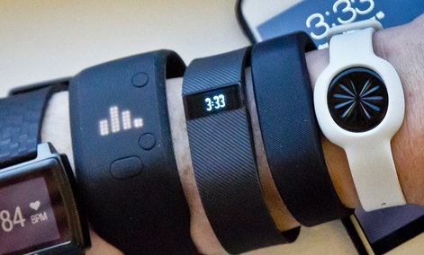 The Internet of Things is expanding quickly beyond smart watches and fitness trackers.
