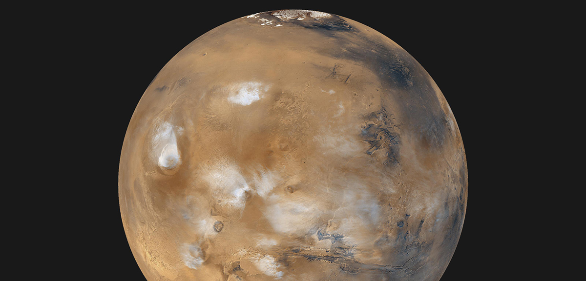 How to build a house on mars using only materials on mars - Homes built from recycled materials nasas outer space challenge ...